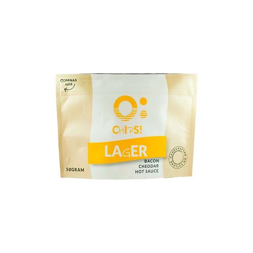 Ö-Chips Lager