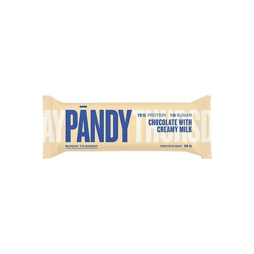 Pändy Proteinbar Creamy Milk