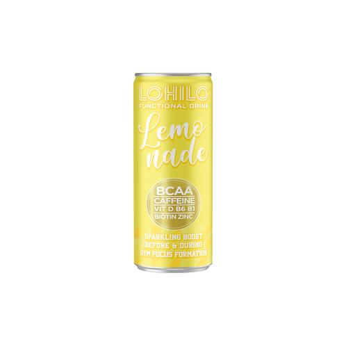 Lohilo Funktionsdryck Lemonade