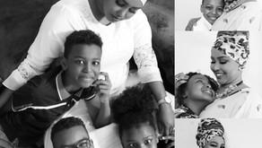 Eindrücke vom Fotoshooting mit Deka