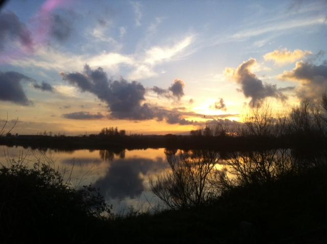 view across lake camber.JPG