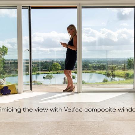 Windows to the World: Velfac Press, Case Studies