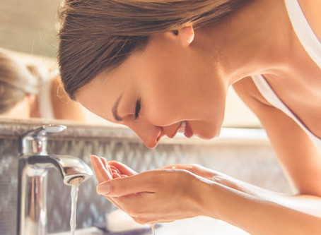 The 5 Essential Skin Care Products Everyone Should Have at Home