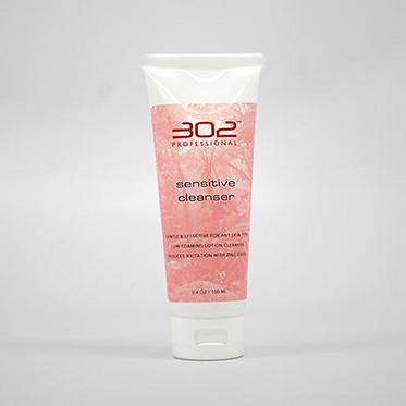 302 Sensitive Cleanser