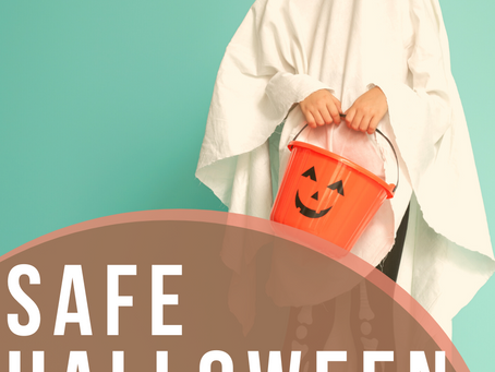 Top Safe Halloween Ideas For 2020