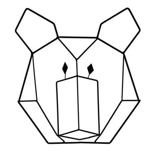 Enfeite Bear