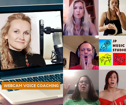 Webcam voice coaching jp music studios.j