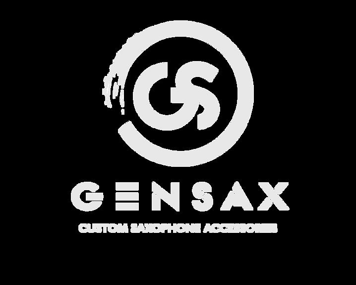 GENSAX LOGO BRAND white version 1.png