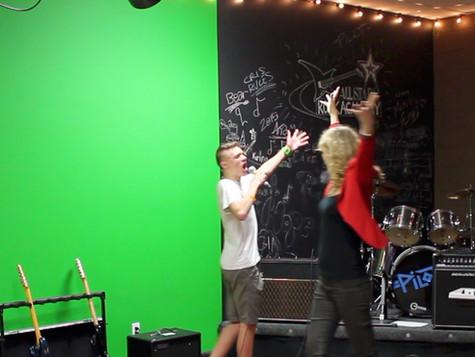 musical theatre lessons la