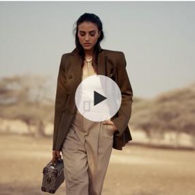 Wildest Heart Fashion Film