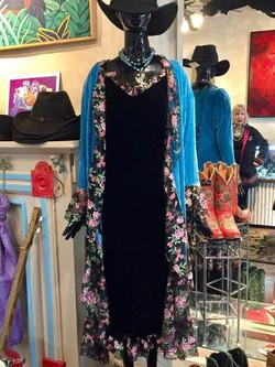 Marrika Nakk Velvet Designs at Jacqu