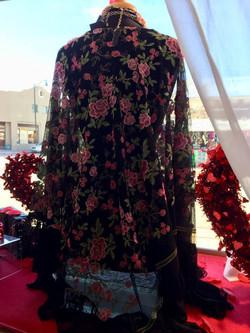 Marrika Nakk Designs at Rocki Gorman