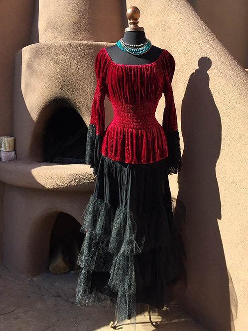 Rodeo Cinderella Dress