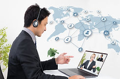 Video conference concept. .jpg