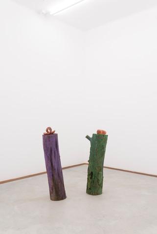Camilla Steinum, 2018, Voulnerabel lingual, CCA Andratx kunsthalle