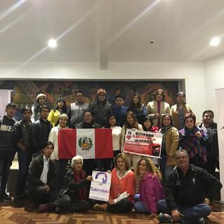 Peru Animal ONGs