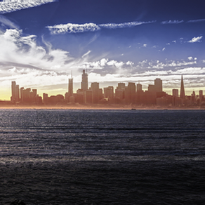 California Dream Deferred