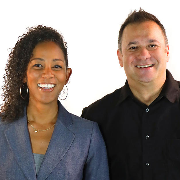 Sharee Adriazola & Erik Moreno