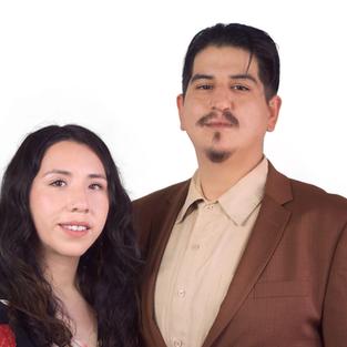 Jazmin Villalta & Enrique Soriano