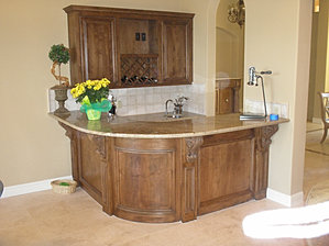 West Pacific Cabinets, Inc.