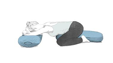יוגה נשית יוגה תרפיה יוגה למחזור יוגה לנשים
