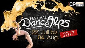 Dance Alps Festival