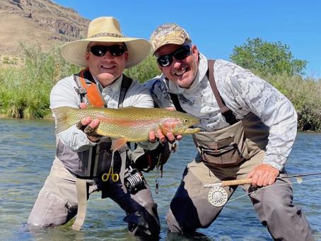 June 27th Fishing Report