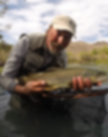 Owyhee River Guide - Michael Bantam