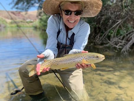 June 20th Fishing Report