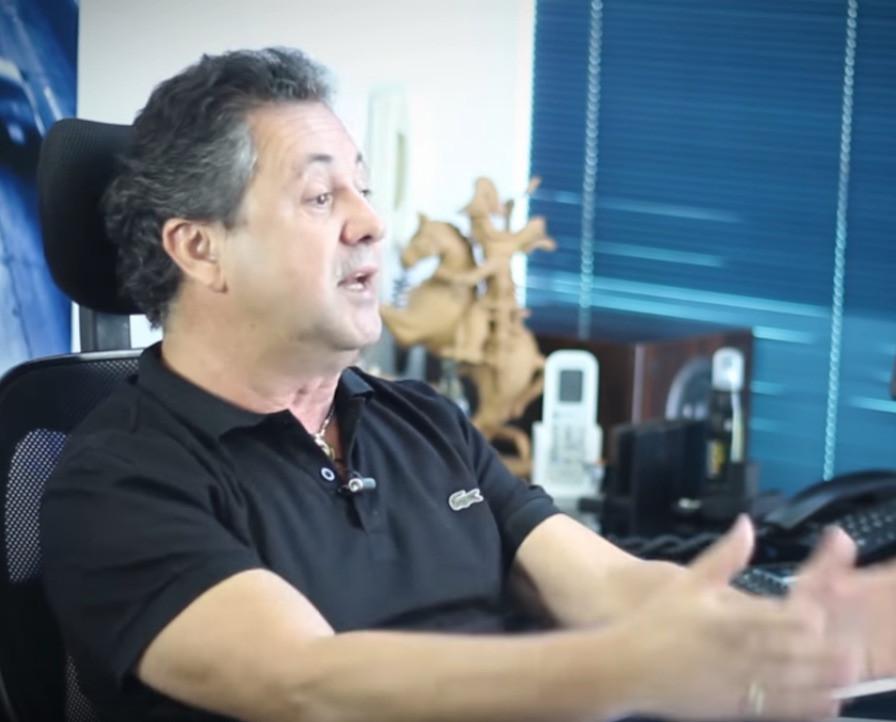 estamparia de sucesso - Anisio Silva