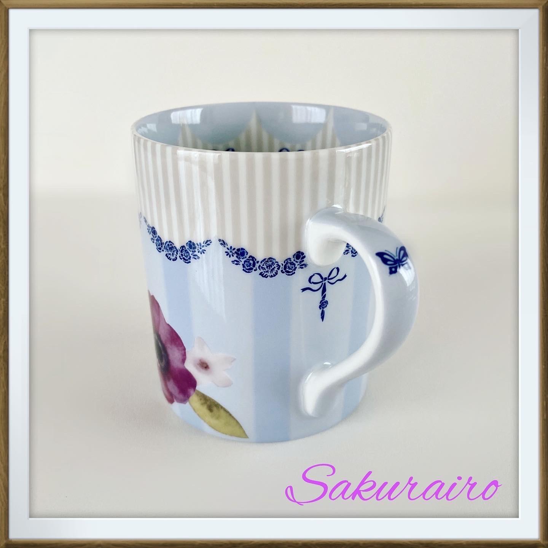 アールポーセマグカップ