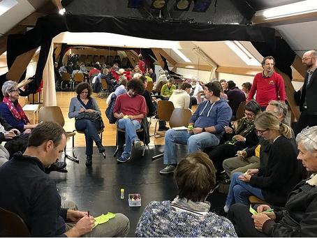La Hulpe: des ateliers citoyens pour préparer les conseils communaux