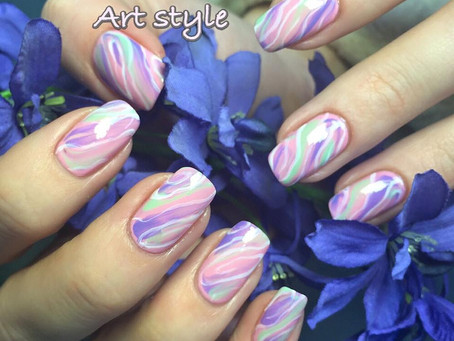 Nail it! this spring / summer season!