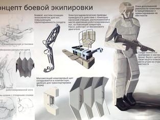 Рисунок в промышленном дизайне