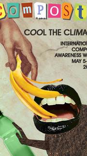 Создание постера для международного конкурса ICAW PosterContest