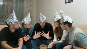 Why do some people think preppers are crazy or paranoid?