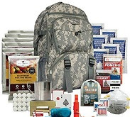 BOB, INCH bag, GHB, EDC, Go Bag, IFAK, 72 hour emergency kit...