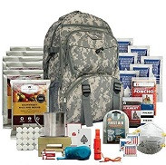 seventy two hour emergency kit
