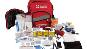 Is a 72 hour emergency kit going to be enough?
