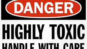 Masculinity is toxic to men and boys?
