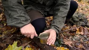 The importance of having basic survival skills: even if you don't plan on bugging out!