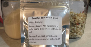What in the world are meals-in-a-bag?