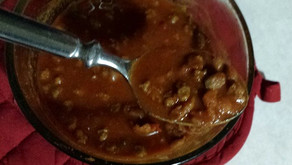 Chili with beef and beans | Meal-in-a-bag