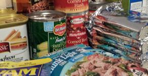 Prepping 101   Food Storage: the basics