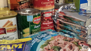 Prepping 101 | Food Storage: the basics