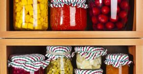 Prepping 101   Food Storage: long term