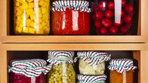 Prepping 101 | Food Storage: long term