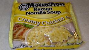 Ramen Noodles for bartering?