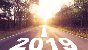 Resolutions, goals, and potpourri