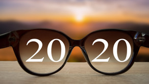 Is 2020 the year for perfect vision?